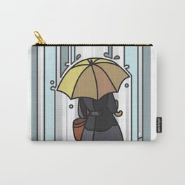 It's Pouring Carry-All Pouch
