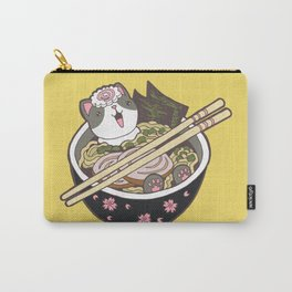 Ramen Kitty Fantasy Carry-All Pouch