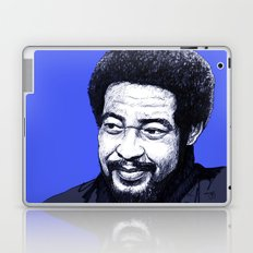 Bill Withers Laptop & iPad Skin