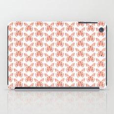 Butterfly Pattern iPad Case