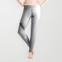 From The Perspective of Accumulation Leggings