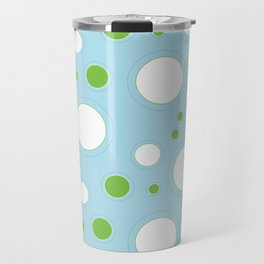 Blueberry Fizz Travel Mug