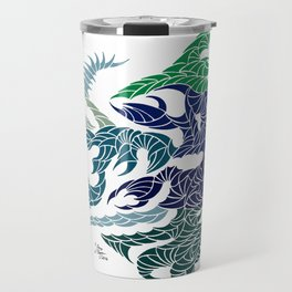 Aquatilium Vision Travel Mug
