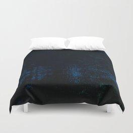 BlueTexture Duvet Cover