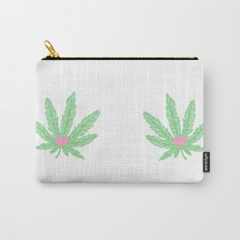 weed titties Carry-All Pouch