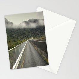 MacIntosh Dam Wall Stationery Cards
