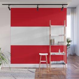 Flag: Austria Wall Mural