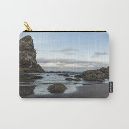 A Serene Morning at Cannon Beach Carry-All Pouch