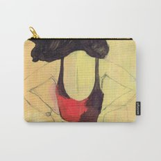 SELINA BEACH SKETCHBOOK Carry-All Pouch