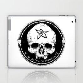 Strange Aeons Laptop & iPad Skin