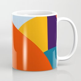 Balcon Coffee Mug