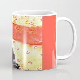Stars and Stripe Coffee Mug