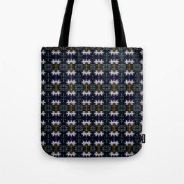 Jaime's Pattern Tote Bag