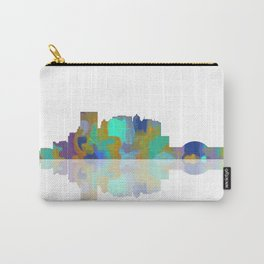 El Paso Skyline Carry-All Pouch