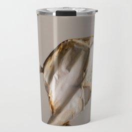 Mongrel Grey Travel Mug