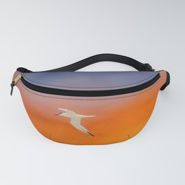 Edge of Sunset Fanny Pack