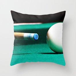 Green Ball Pillows
