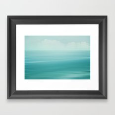 Dedicated to Summer Framed Art Print