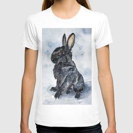 BUNNY#8 T-shirt