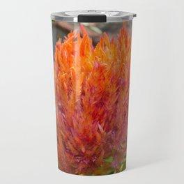 Celosia 9 Travel Mug