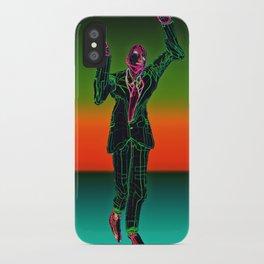 At Last iPhone Case