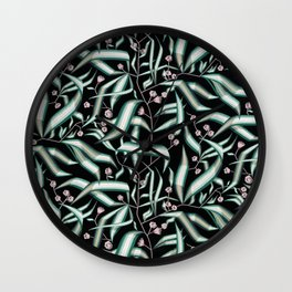 Daphnis Wall Clock