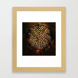 Ancestry / Canary Islands Framed Art Print