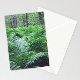 FernGully  Stationery Cards