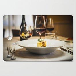 Red wine Cutting Board