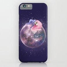 Lost in a Space / Callistori Slim Case iPhone 6s