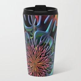 die Blume (the Flower) Travel Mug