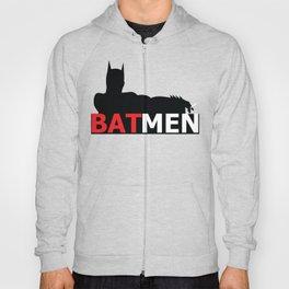 Bat Men Hoody