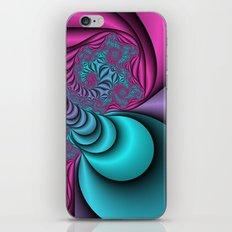 Eternal Embrace iPhone & iPod Skin