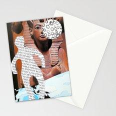 Media Landscape Walkers 3 Stationery Cards