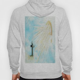 It's Impossible to Outgive God Hoody