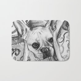 Marvelous Milo Bath Mat