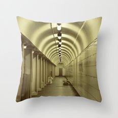 Adit Throw Pillow