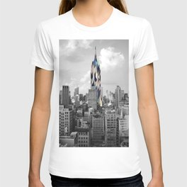 the graphic Empire T-shirt