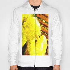 Amarillo Animal Hoody