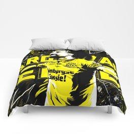 Ard Van Peppen Comforters