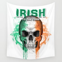 To The Core Collection: Ireland Wall Tapestry