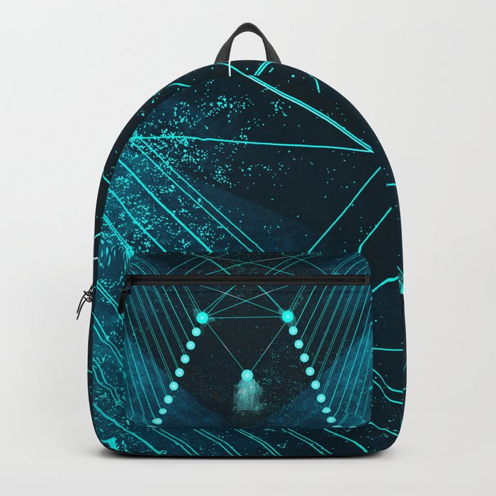 Mystic Space Backpack