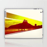 Alvorada Laptop & iPad Skin