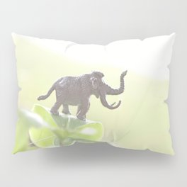 Just Mastodon On Pillow Sham