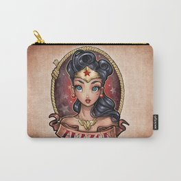 Amazon Pinup Carry-All Pouch