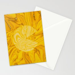 Sunny Mister Pacman Stationery Cards