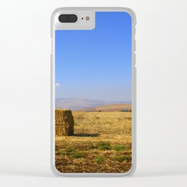Hay Clear iPhone Case