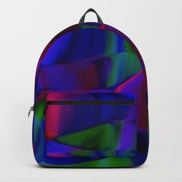 shivering forms Backpack
