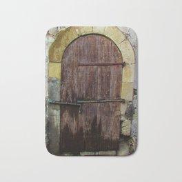 Door II Bath Mat