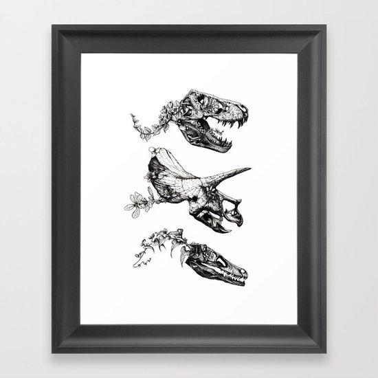 Jurassic Bloom. by sinpiggyhead